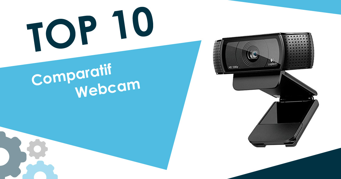 meilleure webcam 2018 top 10 et comparatif. Black Bedroom Furniture Sets. Home Design Ideas