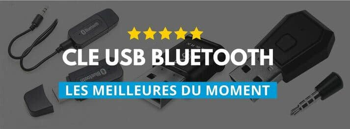 cle usb bluetooth